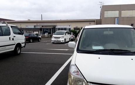 【セレナ 石川へ納車旅!! 151125】
